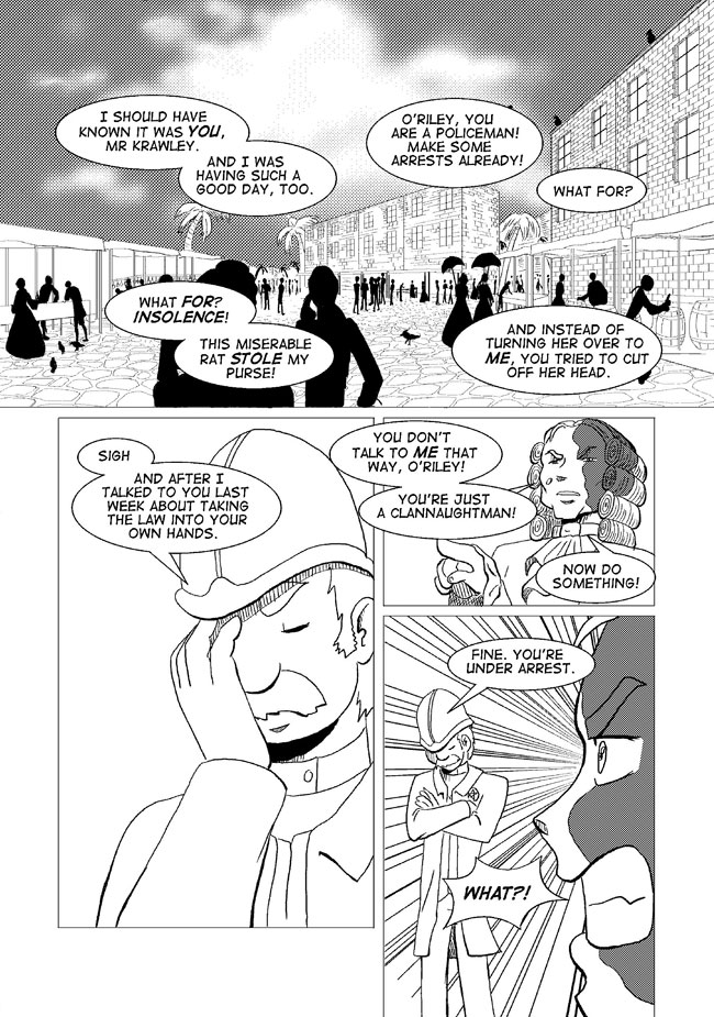 Dryfast, Page 19