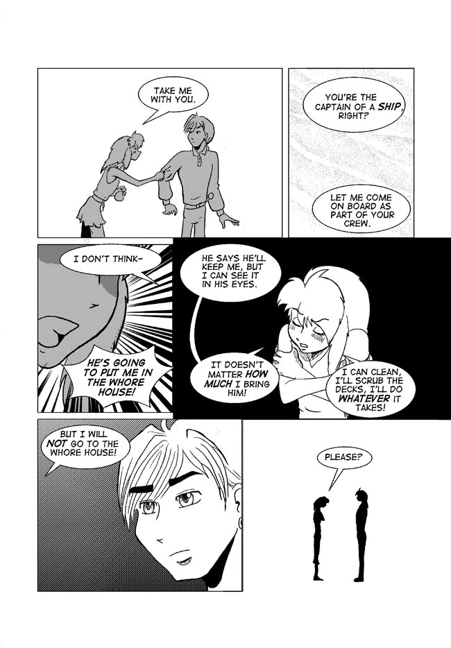 Dryfast, Page 24