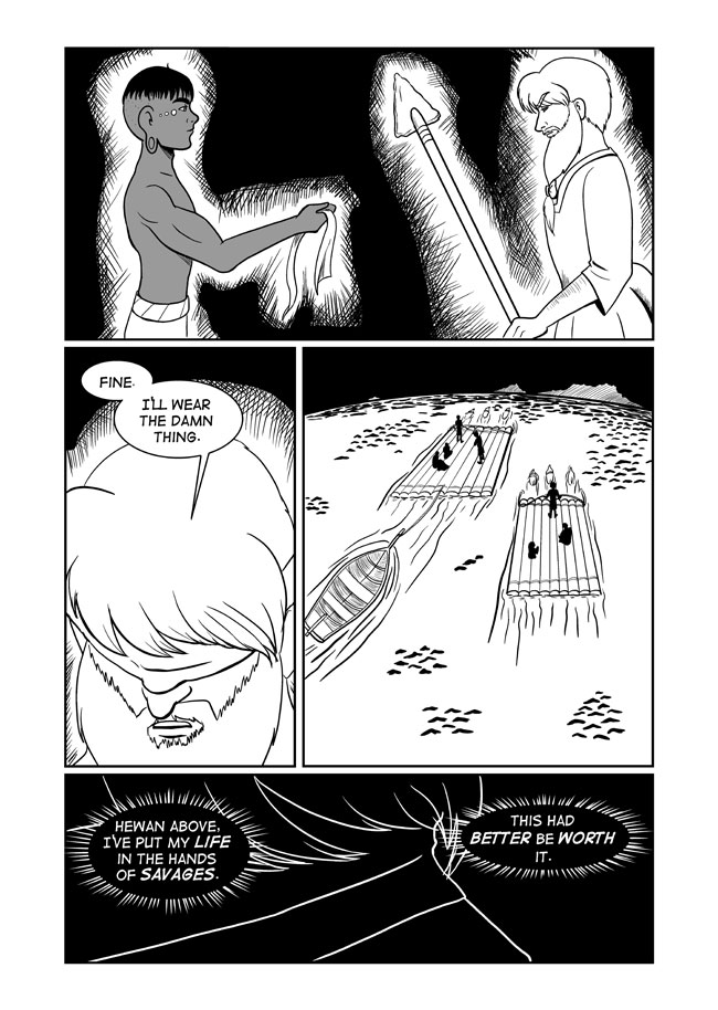 Dissidents; Page 10