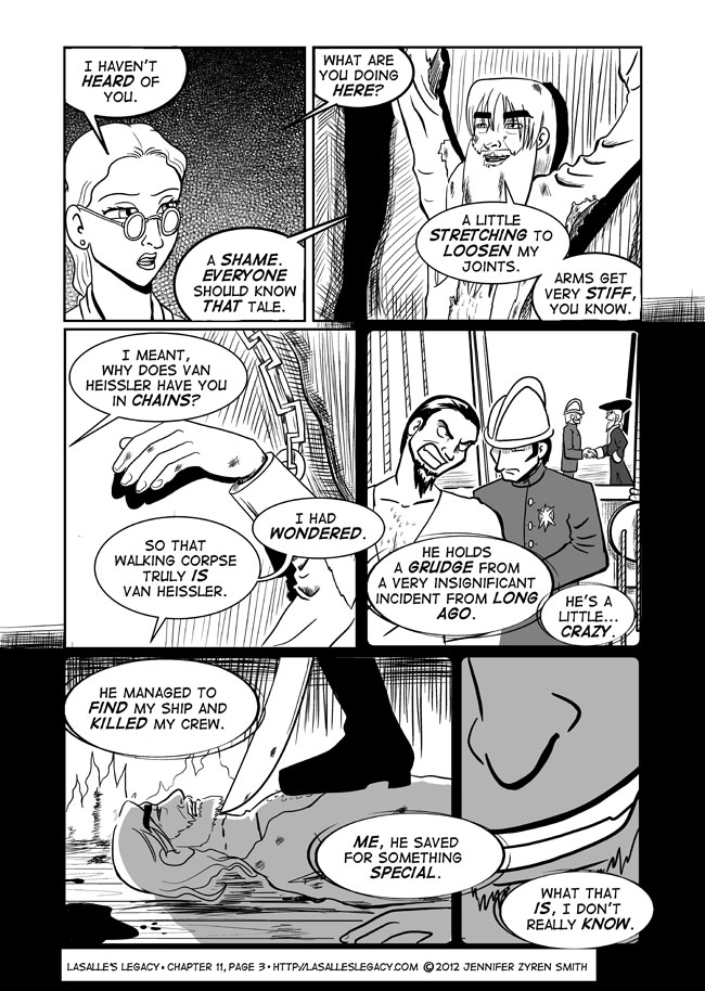 New Allies; Page 3