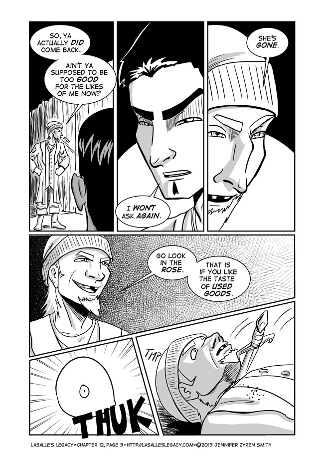Charlie; Page 3