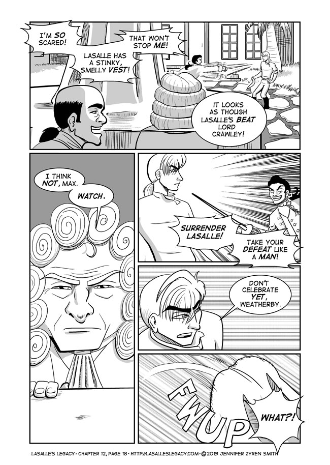 Charlie; Page 18