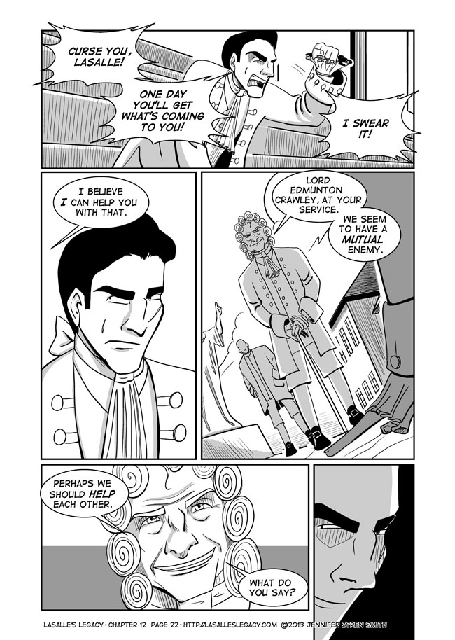 Charlie; Page 22