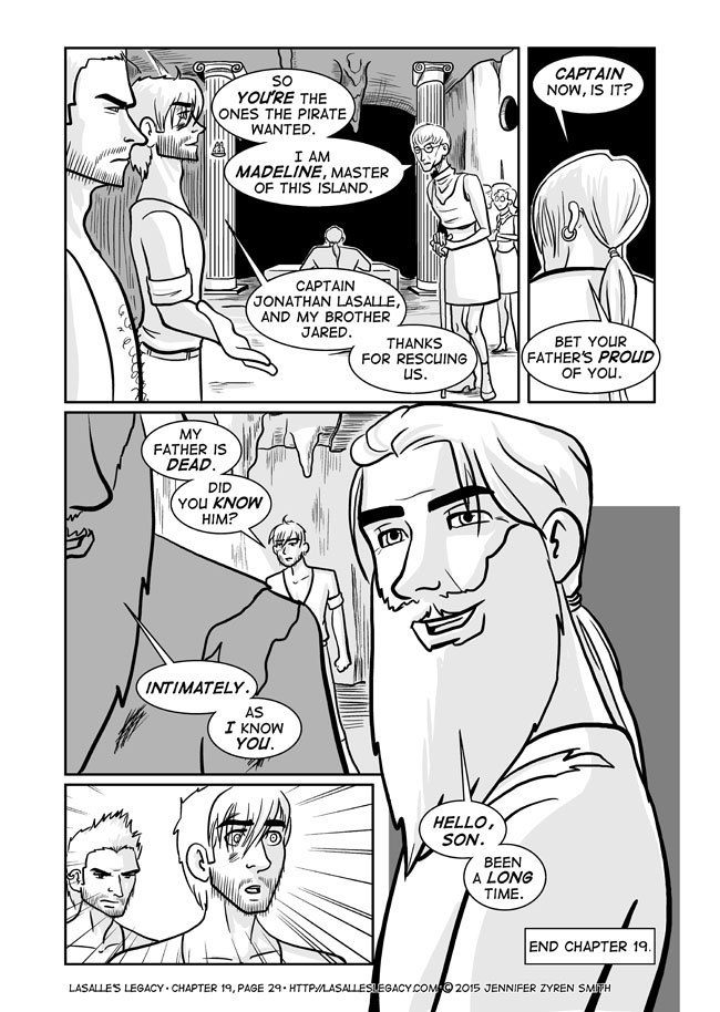 Sins of the Father; Page 29
