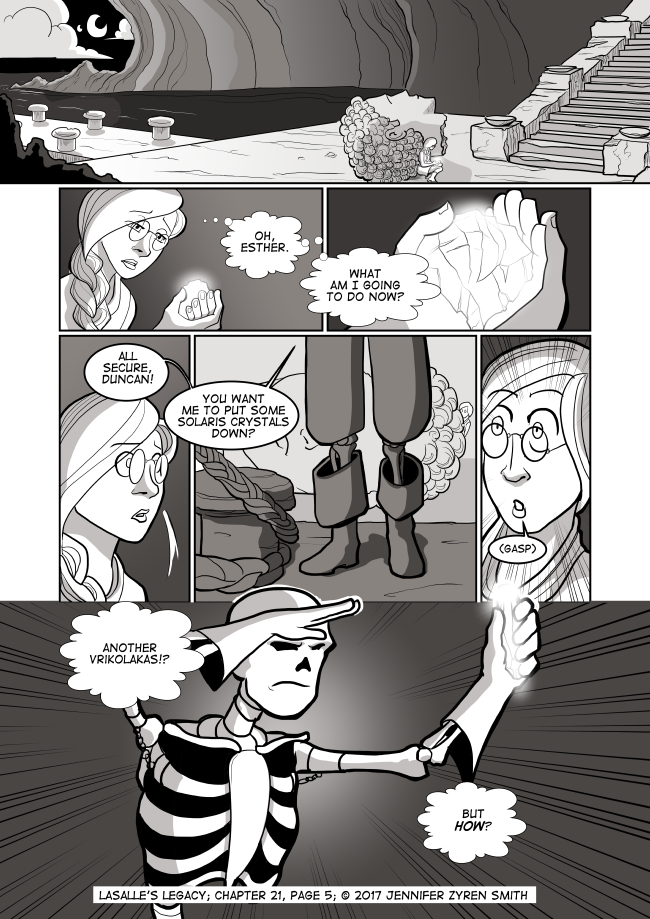 Fallacy; Page 5