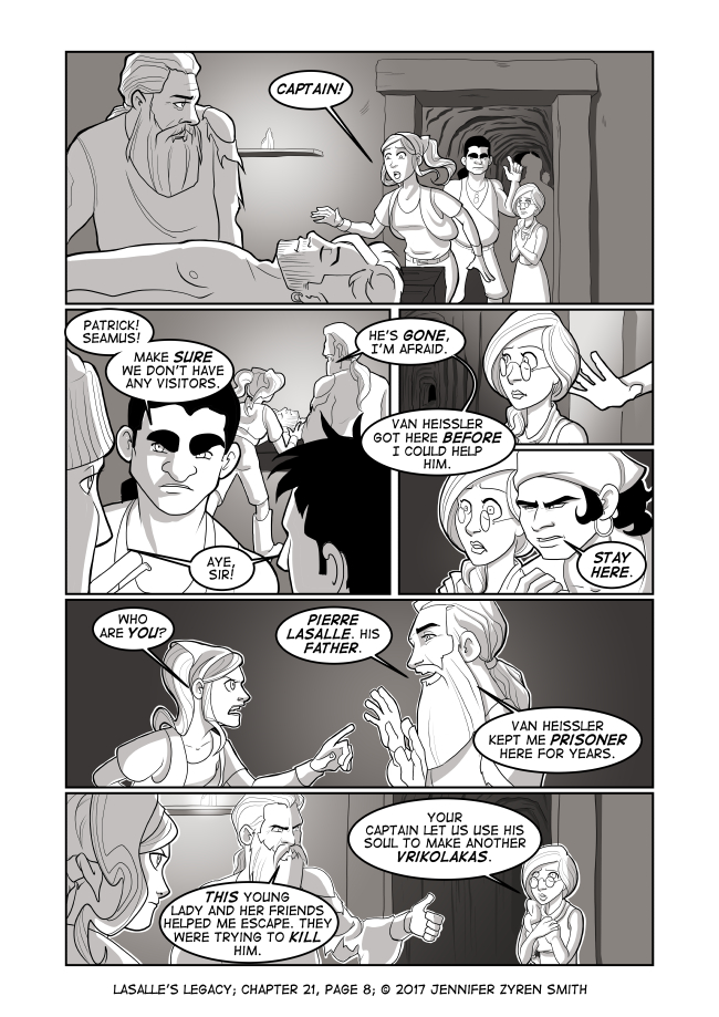 Fallacy; Page 8