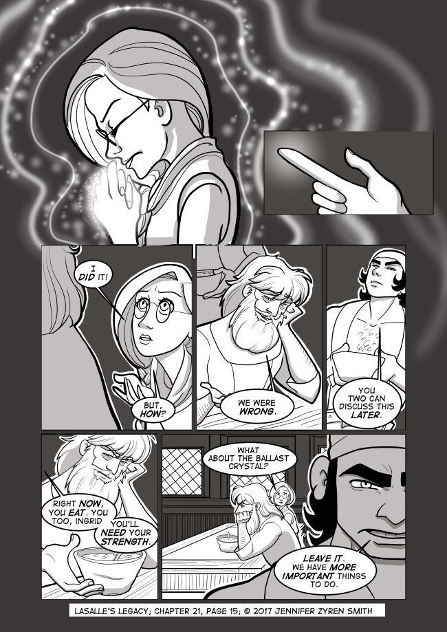 Fallacy; Page 15