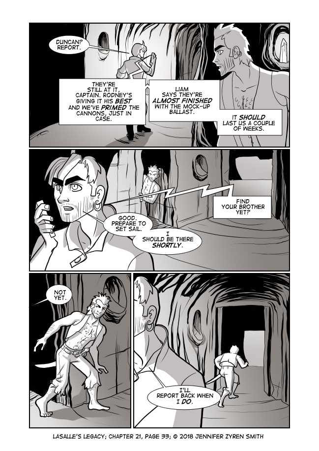 Fallacy; Page 33