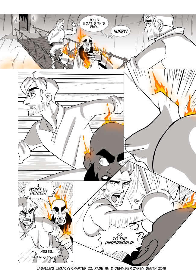 Legacy; Page 14