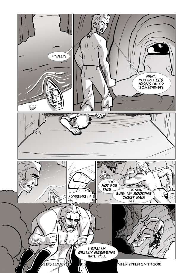 Legacy; Page 17