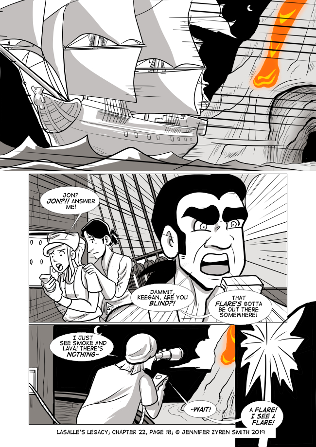 Legacy; Page 18