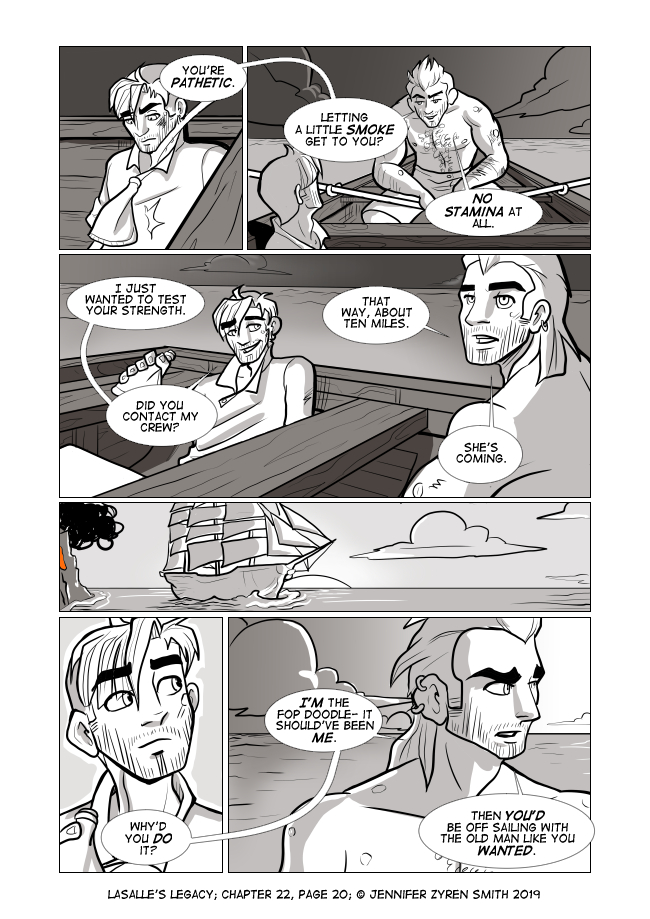 Legacy; Page 20
