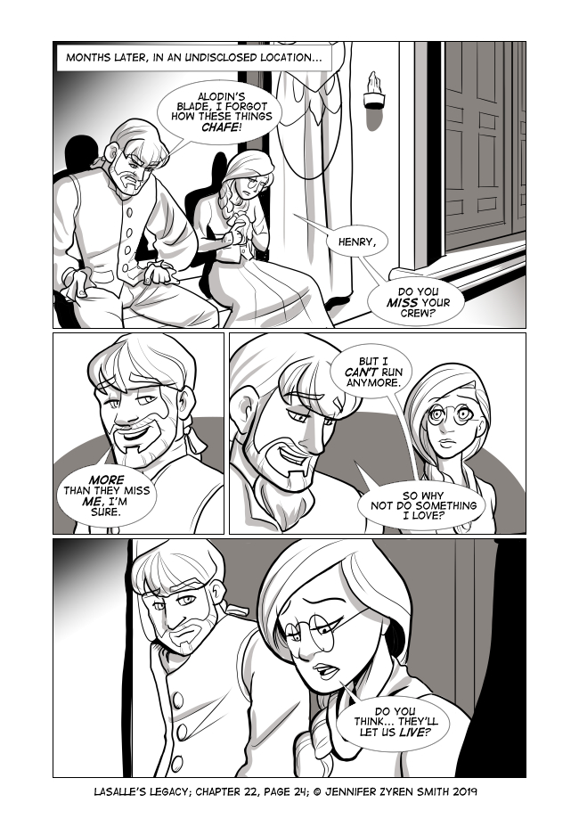 Legacy; Page 24