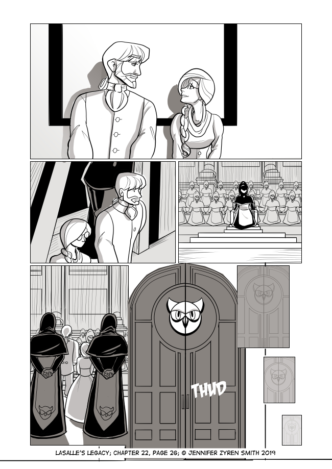 Legacy; Page 26